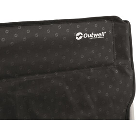 Outwell Goya Stuhl XL black